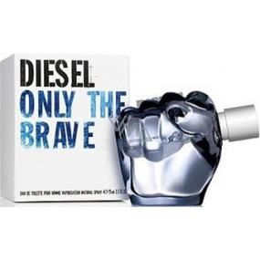 Diesel Only The Brave toaletní voda pro muže 35 ml