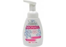 Mika Mionall pěnová intimní hygiena dávkovač 250 ml