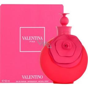 Valentino Valentina Pink parfémovaná voda pro ženy 50 ml