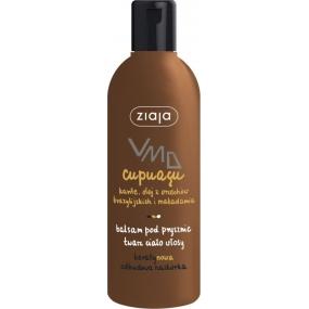 Ziaja Cupuacu sprchový balzám na tvář, tělo a vlasy 300 ml