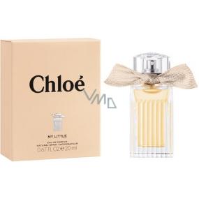 Chloé Chloé My Little parfémovaná voda pro ženy 20 ml