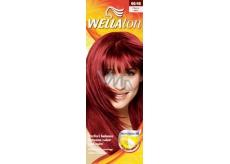 Wella Wellaton krémová barva na vlasy 66-46 červená třešeň