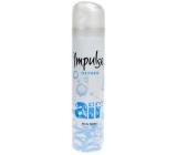 Impulse Oxygen Air parfémovaný deodorant sprej pro ženy 75 ml