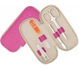 Dup Manikúra Baby 4 dílná pro děti vzor 230402-024