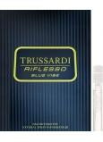 Trussardi Riflesso Blue Vibe toaletní voda pro muže 1,5 ml s rozprašovačem, vialka