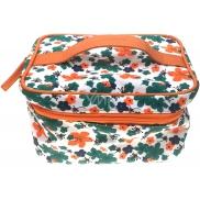 Diva & Nice Kosmetická kabelka kufřík 20 x 13 x 14 cm 60706