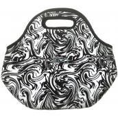 Albi Original Termo svačinová taška Neutral uchová potraviny déle teplé/studené 30 x 27 x 18 cm