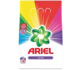 Ariel Color prací prášek na barevné prádlo 18 dávek 1,35 kg
