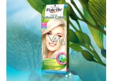 Schwarzkopf Palette Permanent Natural Colors barva na vlasy odstín 219 Zvlášť popelavě plavá