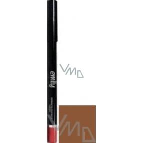 Emily Konturovací tužka na rty odstín 212 1,5 g