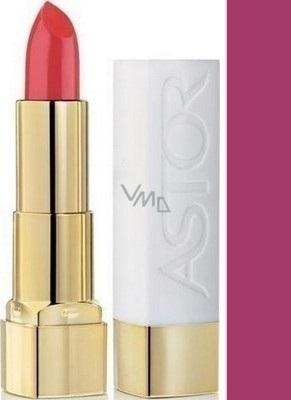 Astor Soft Sensation Color & Care Elixir rtěnka 300 Violette Chic 4,5 g
