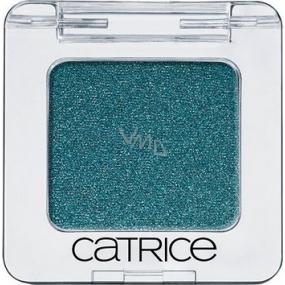 Catrice Absolute Eye Colour Mono oční stíny 810 Petrolling Stones 2,5 g