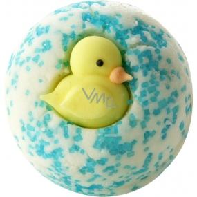 Bomb Cosmetics Ahoj kačenko - Hello Ducky Kulička do koupele 30 g