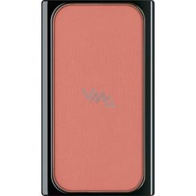 Artdeco Blusher pudrová tvářenka 06A Apricot Azalea Blush 5 g