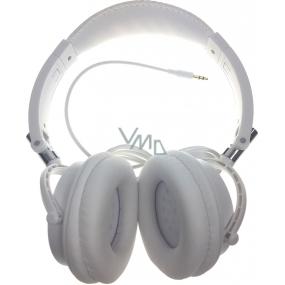 Montblanc sluchátka bílá