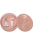 Jean Paul Gaultier Scandal parfémovaná voda pro ženy 50 ml + tělové mléko 75 ml, dárková sada
