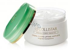 Collistar Crema Corpo Lifting Anti Eta zpevňující a anti-celulitida 400ml