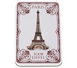 Le Blanc Pomeranč, Oliva, Vanilka, Růže, Levandule, Konvalinka Tour Eiffel přírodní mýdlo tuhé v krabičce 6 x 25 g