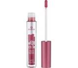 Essence Melted Chrome Liquid Lipstick tekutá rtěnka 04 Iron Heart 2,3 ml