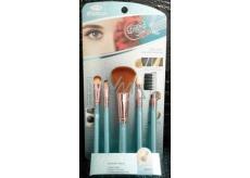 EBM Exmon Cosmetic Brush sada kosmetických štětců 5 kusů BC 291