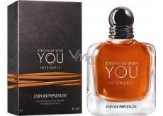 Giorgio Armani Emporio Stronger with You Intensely parfémovaná voda pro muže 30 ml