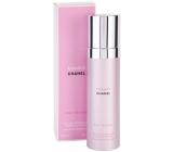 Chanel Chance Eau Tendre tělová mlha ve spreji pro ženy 100 ml