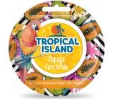 Marion Tropický ostrov Papaya - Papája enzymatický pleťový peeling 8 g