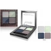 Revers HD Beauty Eyeshadow Kit paletka očních stínů 03 4 g