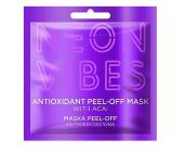 Marion Neon vibes Peel-off maska energizující 8 g