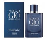 Giorgio Armani Acqua di Gioia Profondo parfémovaná voda pro muže 40 ml