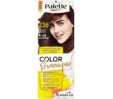 Schwarzkopf Palette Color tónovací barva na vlasy 236 - Kaštanový