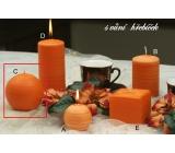 Lima Wellness Hřebíček aroma svíčka koule průměr 80 mm