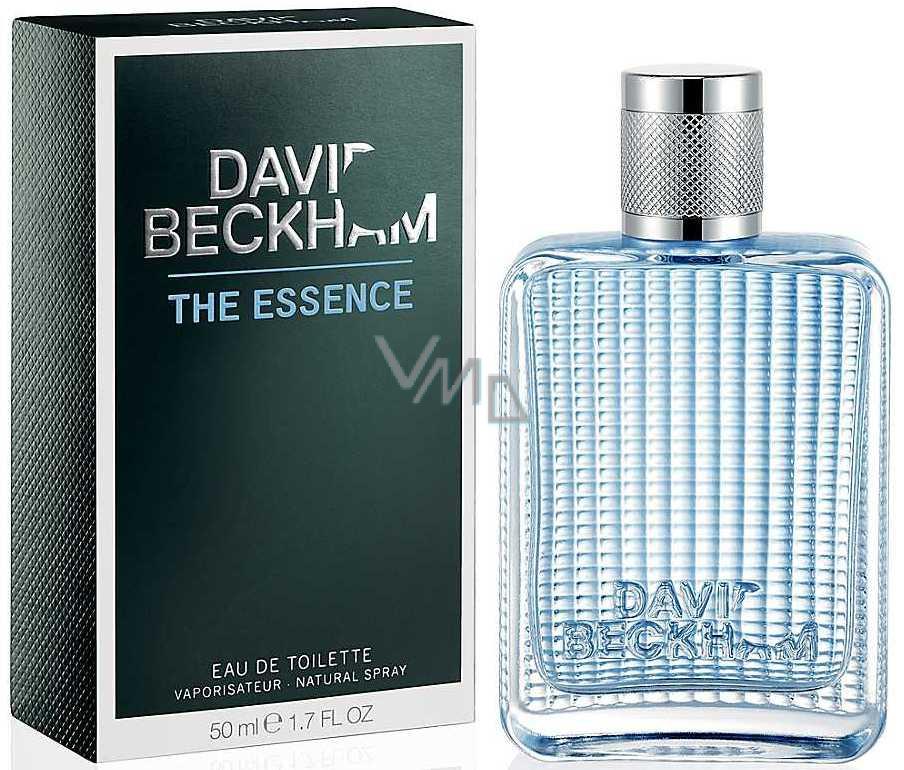 599b775188 David Beckham The Essence toaletní voda pro muže 50 ml - VMD ...