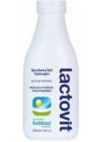 Lactovit Vyživující sprchový gel 500 ml