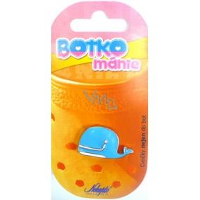 Nekupto Botko mánie cvok nejen do bot Velryba 1 kus