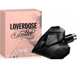 Diesel Loverdose Tattoo parfémovaná voda pro ženy 30 ml
