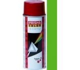 Schuller Eh klar Prisma Color Lack Spray akrylový sprej 91017 Žlutozelená 400 ml