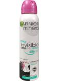 Garnier Mineral Invisible New Fresh Scent 48h antiperspitant deodorant sprej pro ženy 150 ml