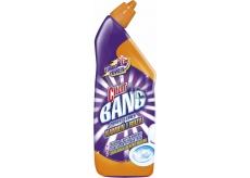 Cillit Bang Power Cleaner Citrus Force Wc čistič gel odstraňovač vodního kamene 750 ml