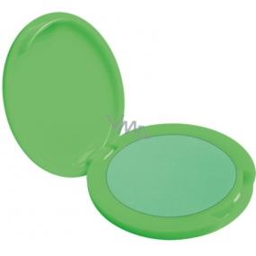Dermacol Neon Hair Powder barevný pudr na vlasy 06 Green 2,2 g