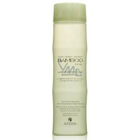 Alterna Bamboo Luminous Shine Shampoo bambusový šampon pro třpytivý lesk 250ml