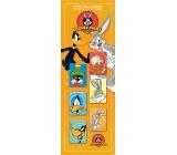 If Mini Page Markers Magnetická záložka Bugs & Daffy 6 kusů