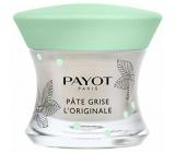 Payot Pate Grise L Original Zmatňující pasta na akné na dozrávání pupínků 15 ml