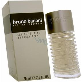 Bruno Banani Man toaletní voda 50 ml