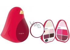 Pupa Bird 2 Make-up kazeta pro líčení obličeje, očí a rtů 012 10,7 g