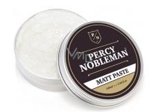 Percy Nobleman Matující pasta na vlasy se středně lehkou fixací 100 ml
