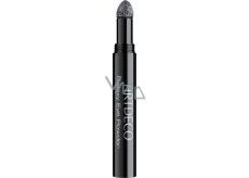 Artdeco Galaxy Eye Powder oční stíny pudrové 06 Grey Metallic 0,9 g