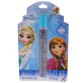 Disney Frozen toaletní voda roll-on pro děti 10 ml