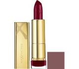 Max Factor Colour Elixir Lipstick rtěnka 833 Rosewood 4,8 g