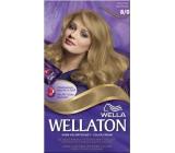 Wella Wellaton krémová barva na vlasy 8/0 Světlá blond